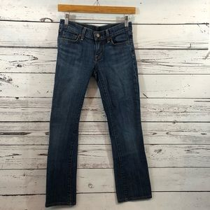 Citizens of Humanity #085 Margo Jeans Size 25